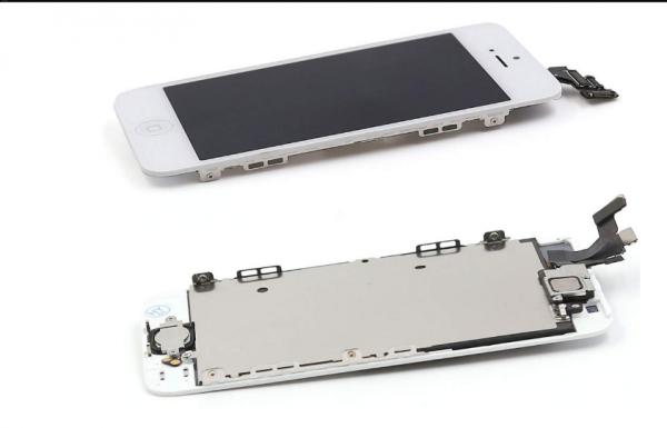 LCD SCREEN IPHONE 5